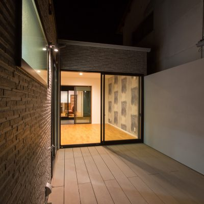 瀬戸町瀬戸新築モデルハウス
