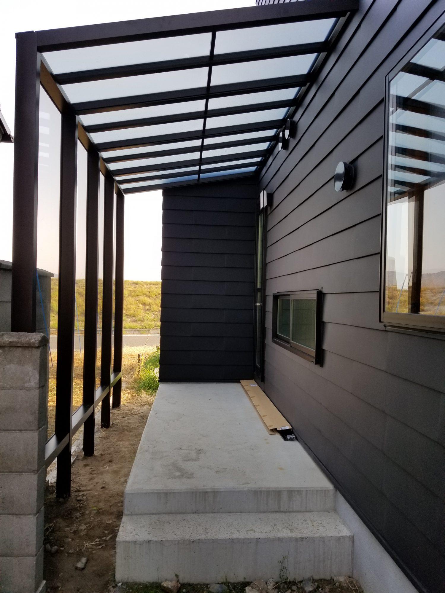 プライムホームフラッグシップモデル住宅