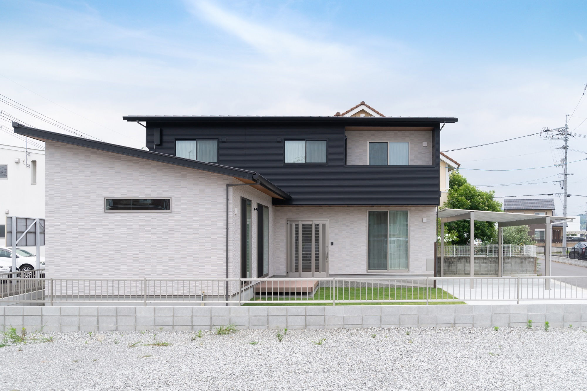 K-HOUSE PROJECT
