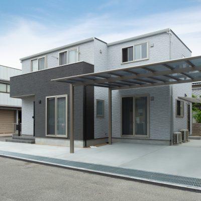 富士見町 K-HOUSE PROJECT